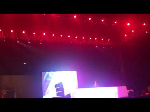 "DJ ALK Live at IIM Lucknow"" Varchasva November 18th 2017"