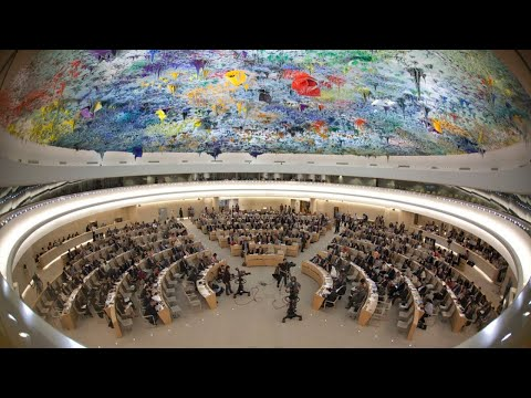 UN Human Rights Council Adopts Biased Resolutions Against Israel