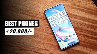 Top Best Smartphone Under ₹20,000 (2020) | 5 Best Smartphones Under 20k in DECEMBER