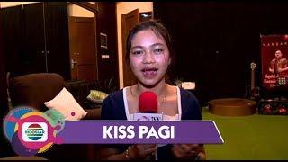 Download lagu Kiss Pagi - Ditikam Asmara !! Rara Justru Rekaman Single Baru Usai Juara 2 Di D'star Indosiar