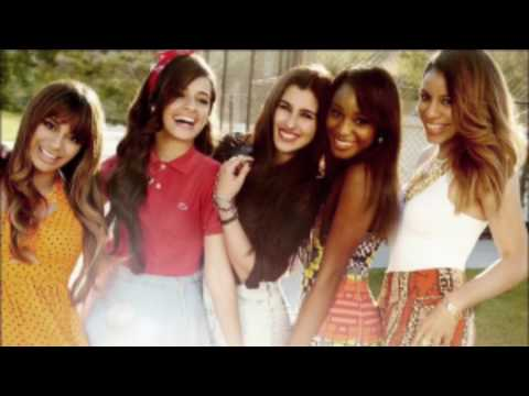Fifth Harmony Miss movin on by World Of Harmonizers