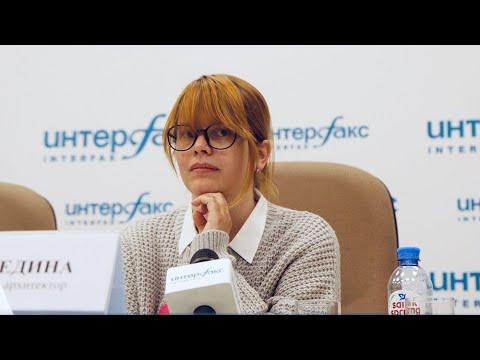 Ответы на пресс-конференции 16 сентября | Дарья Беседина