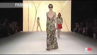 CANTAO Summer 2014 Rio de Janeiro - Fashion Channel