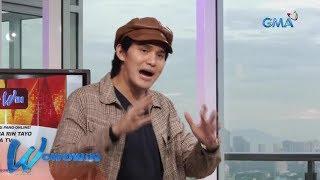 Wowowin: Ruru Madrid impersonates Robin Padilla and Leo Martinez