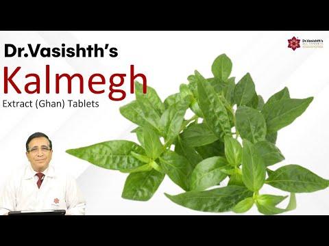 Dr.Vasishth's: Medicinal Uses of Kalmegh