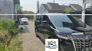 Rental Mobil Jember - Sewa Mobil Jember RAFAEL RENT CAR 082144669500