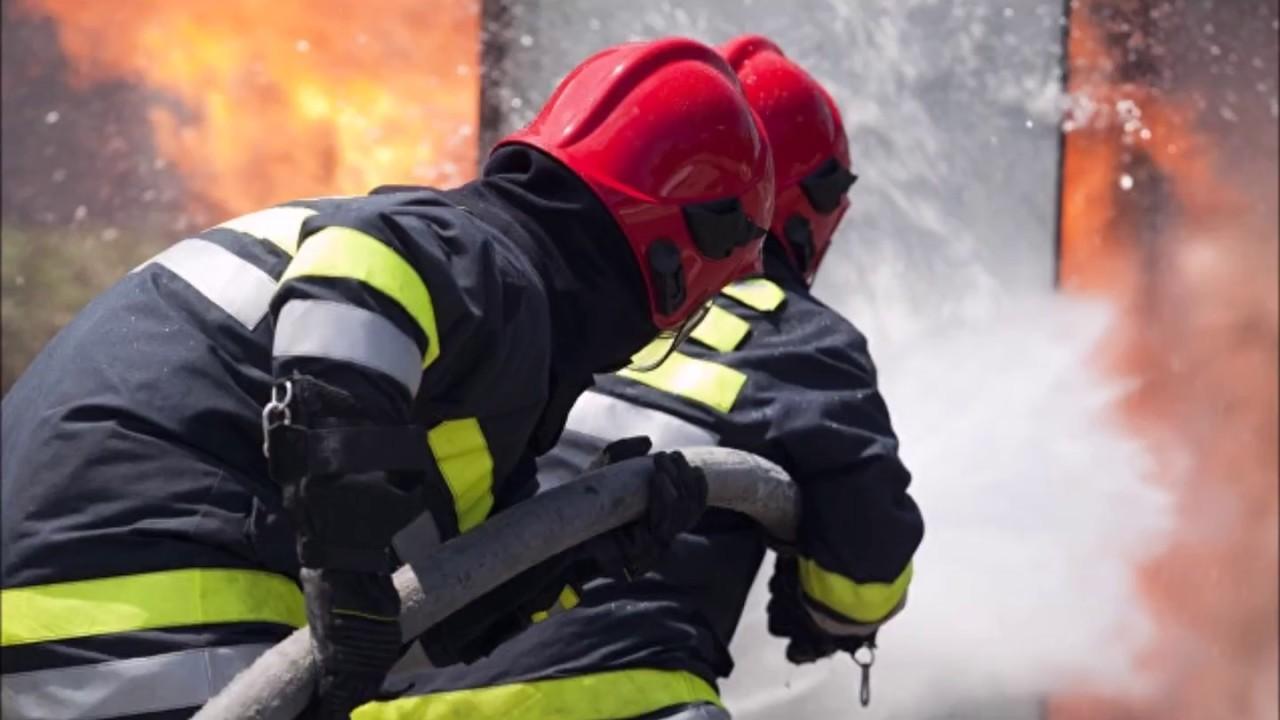 Зарплата пожарного, Сколько получают пожарные