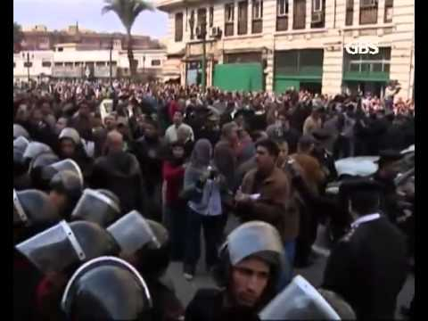 20140225 EGYPT'S GOVERNMENT RESIGNS International Josephine