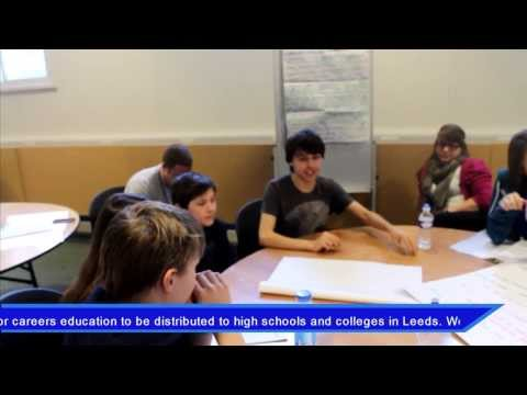 Who Are The Leeds Youth Council?
