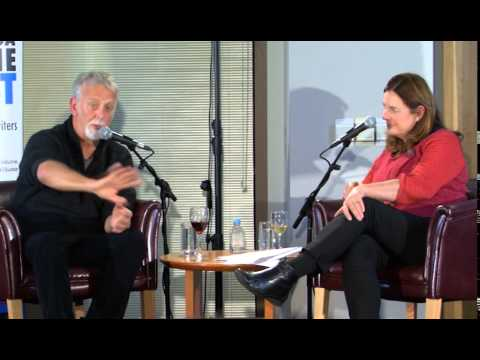 Andrew Knight with Hannie Rayson (part 6) - Rotunda in the West - The Write Zone fragman