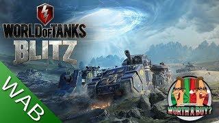 World of Tanks Blitz WARHAMMER 40,000: MACRAGGE'S THUNDER