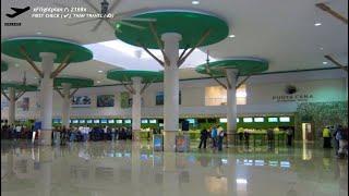 ✈️ Aeropuerto Internacional de Punta Cana ☼ Punta Cana ☼ ⁞ Dominikanische Republik