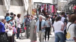 القدس-مدير مركز القدس للحقوق الاجتماعية والاقتصادية زياد الحموري