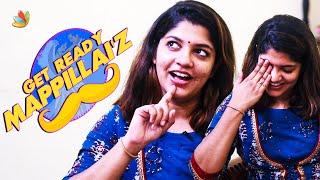 Are You Aparna Balamurali's Mappillai ? - Interview | Get Ready Mappillai'z | Surya, Soorarai Pottru