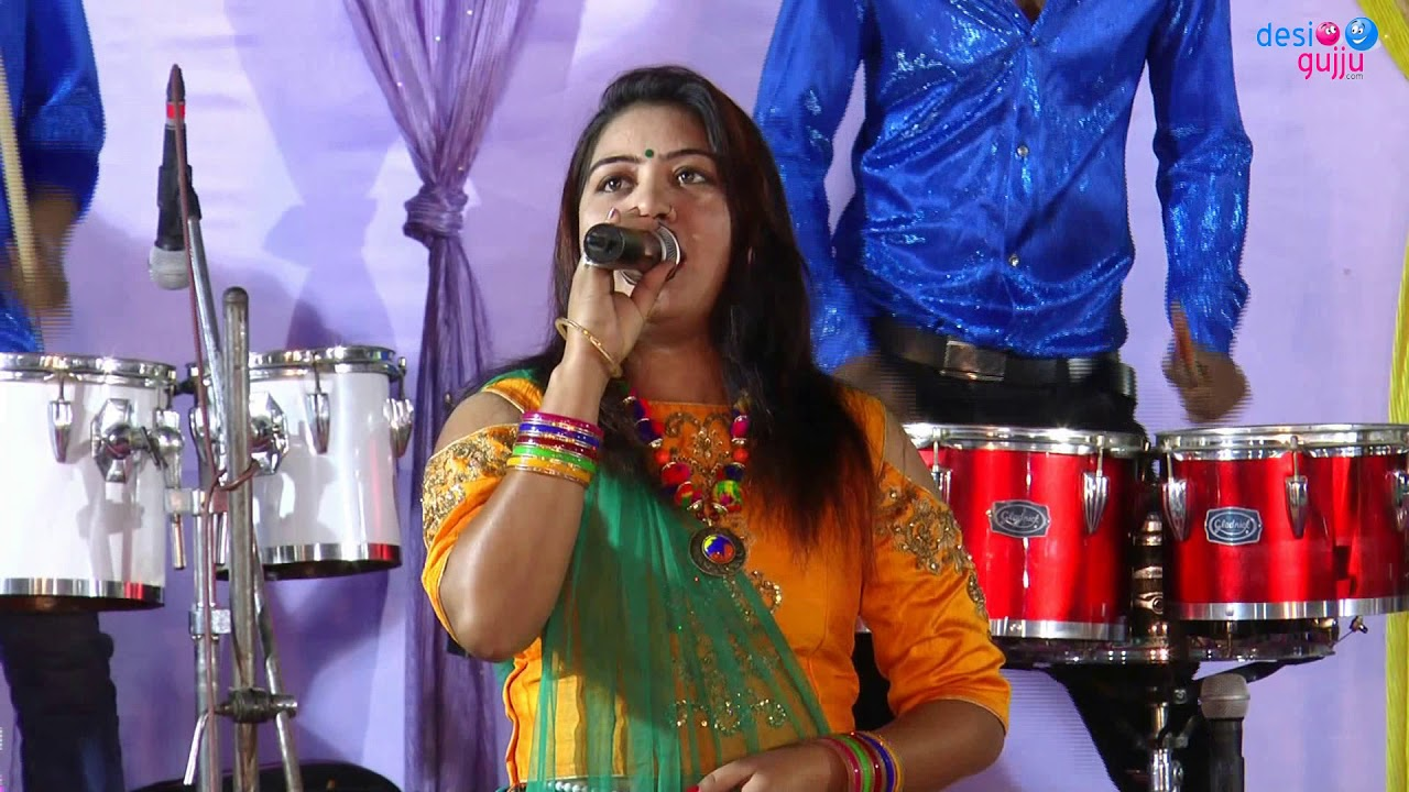 DUHA CHHAND Non Stop - Gujarati Live Garba Song  Super HIt - 2019 II SAVAN RAVAL II TRUSHA RAMI II