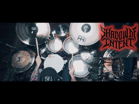 anthony-barone-//-shadow-of-intent---gravesinger-(official-drum-playthrough)