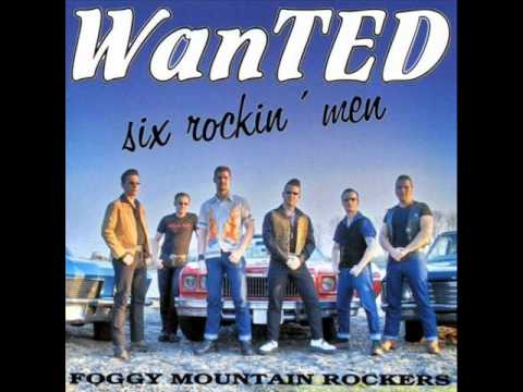 Foggy Mountain Rockers - Turning Tide