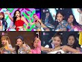 BLACKPINK - Forever Young 4 in 1 Stage compilation