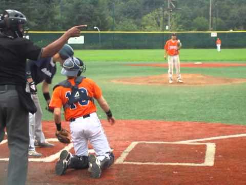 Heru Zink   Sidearm Pitchers   Baseball   STRIKE OUT - YouTube