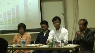 総選挙の争点、まいだVS大野(四国学院大学) thumbnail