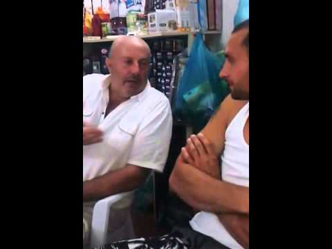 Barzelletta del capocantiere bergamasco....in IRAQ!