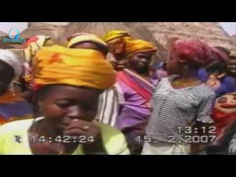 Ponga - MusiqueTraditionnelle De Mariage Bissa - Mandga - 2