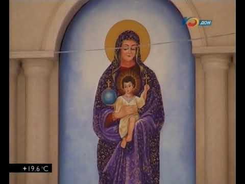 Церковь Сурб Хач в Ростове на Дону: Тогда и сейчас