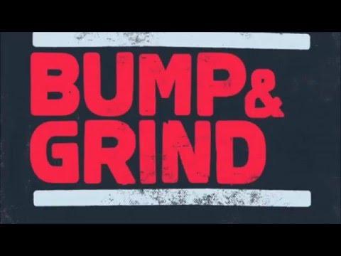 Waze Odyssey vs. R. Kelly - Bump and Grind (Asino Edit)