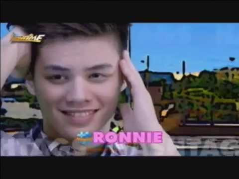 It's Showtime Online Episode 41: Ronnie, Jon, Topher and Ms. Pastillas with Darla