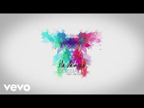 Ila Damiaa feat. Joe Flizzow - Di Sebalik (Official Lyric Video)