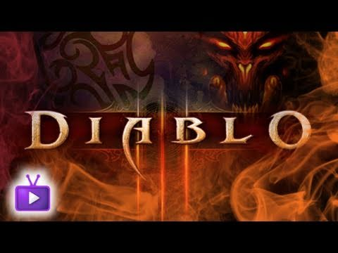 ★ Diablo 3 - Get Into The Game! - TGN