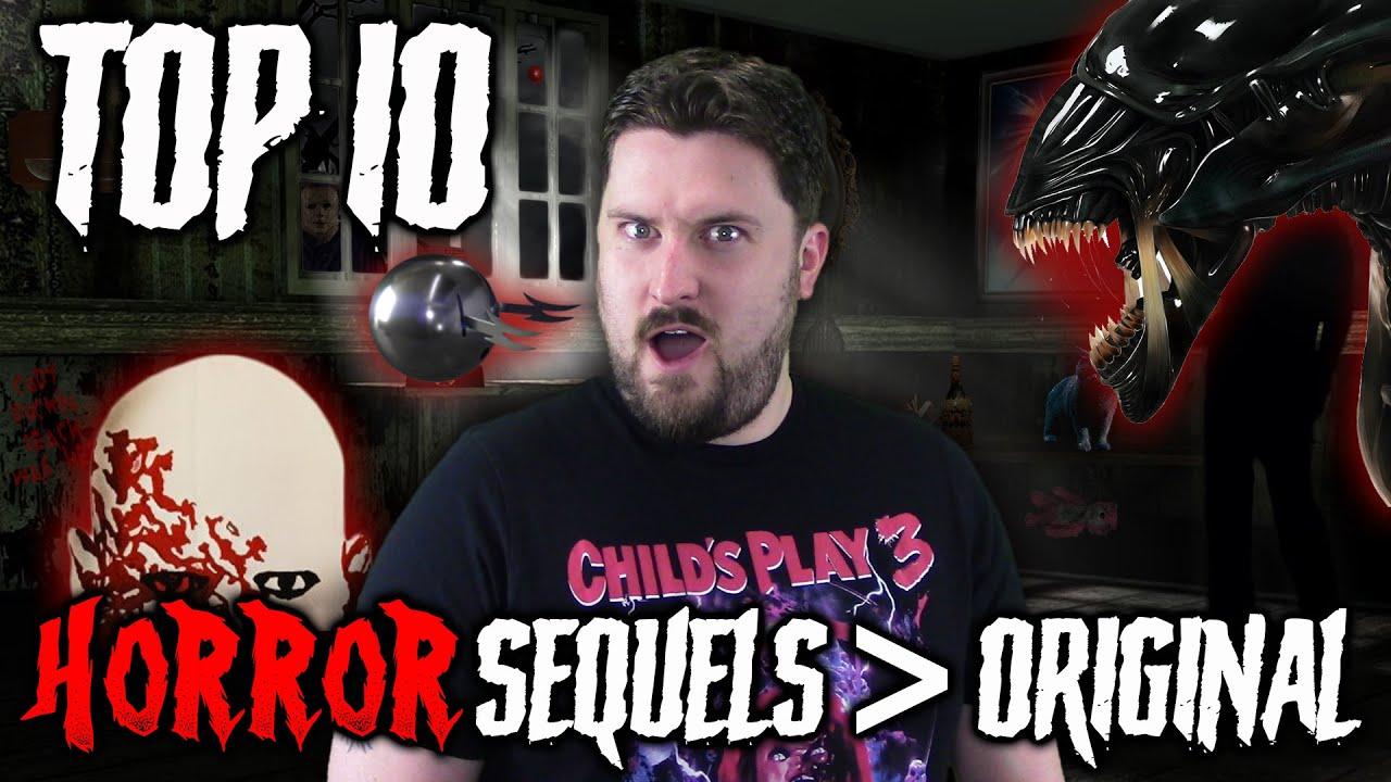 Download Top 10 Horror Sequels Better Than Originals
