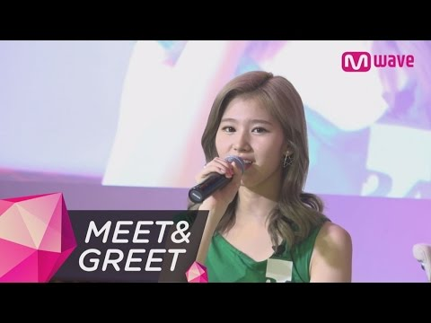 [TWICE Fan Meeting] Twice Performs 'Like a Fool' l MEET&GREET