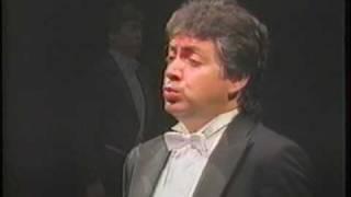 FRANCISCO ARAIZA sings SCHUBERT Die schöne Müllerin (Part 2/9)