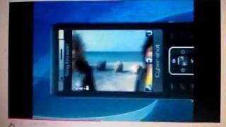 c905 video vga test mp4
