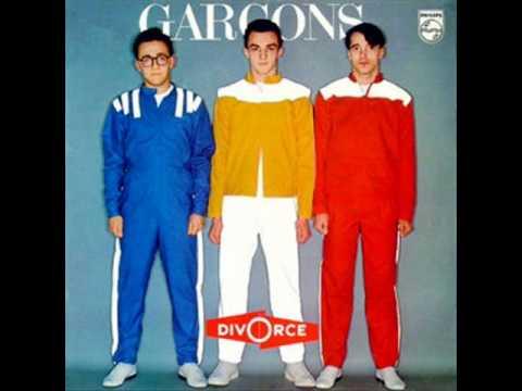 Garçons - Ancora L'amore