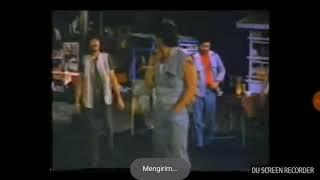 Duel seru barry prima vs baron hermanto dalam film yang perkasa