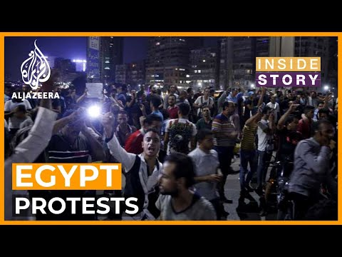 Can Protesters Achieve Political Change In Egypt? | Inside Story