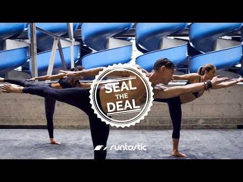 SEAL THE DEAL - Budokon Yoga with Cameron Shayne