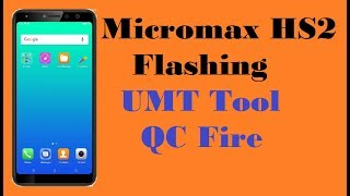 micromax q440 flash done by umt mtk   Ultimate Multi Tool