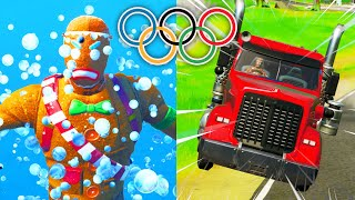 meme olympics #4
