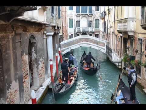 Paquete turístico y viaje combinado a Roma y Venecia