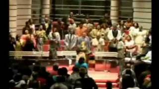 "Patrick Riddick and Dvyne Worship ""Greater is He"""