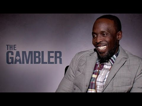 Michael K. Williams Interview: The Gambler, The Purge 3 and More