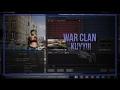 War Clan TEAM_TAMPANCREW (Edisi FC)||Mabar 371 room 52