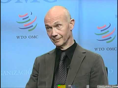 WTO World Trade Organization Exclusive News Geneva Switzerland   YouTube2