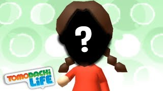 Finding a girlfriend for Carlos in Tomodachi Life