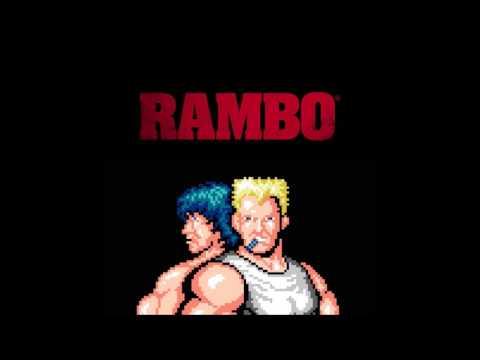 Bryson Tiller - Rambo Ft Logic (Mashup)