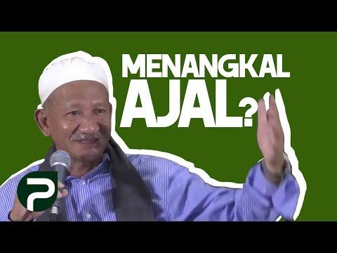 KH. Agus Ali Masyhuri (Gus Ali): Keajaiban Doa