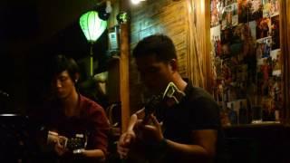 Tân dòng sông ly biệt - ( Hòa tấu guitar 1975 Acoustic Coffee VT )